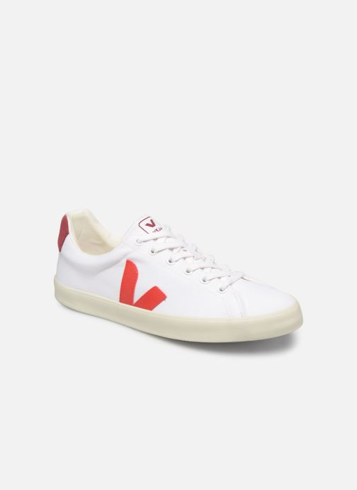 Sneaker Veja Esplar Se weiß detaillierte ansicht/modell