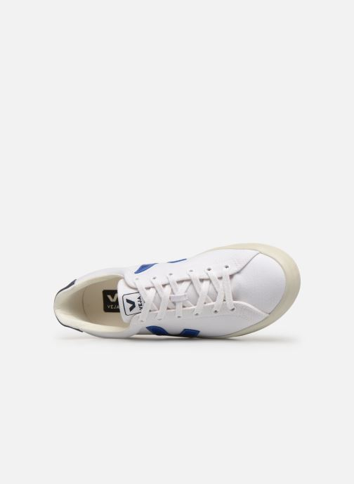 Trainers Veja Esplar Se White view from the left