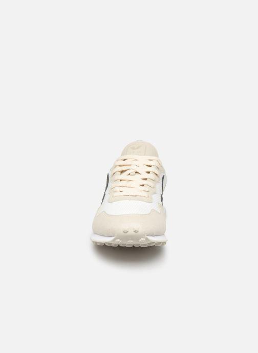 Baskets Veja Sdu Hexa Blanc vue portées chaussures