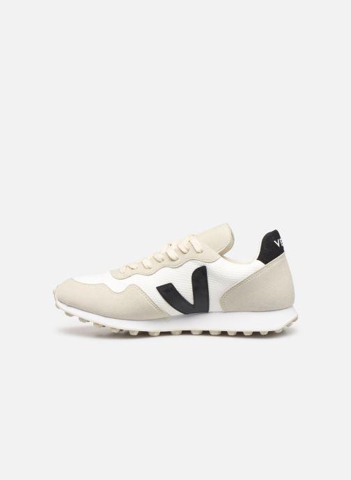 Sneakers Veja Sdu Hexa Bianco immagine frontale