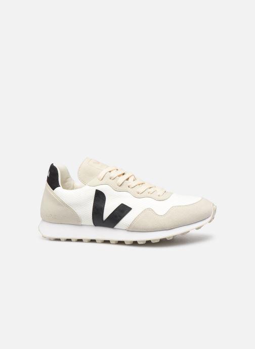 Sneakers Veja Sdu Hexa Wit achterkant