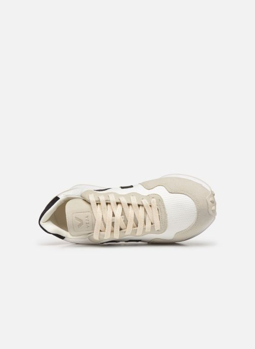 Sneakers Veja Sdu Hexa Wit links