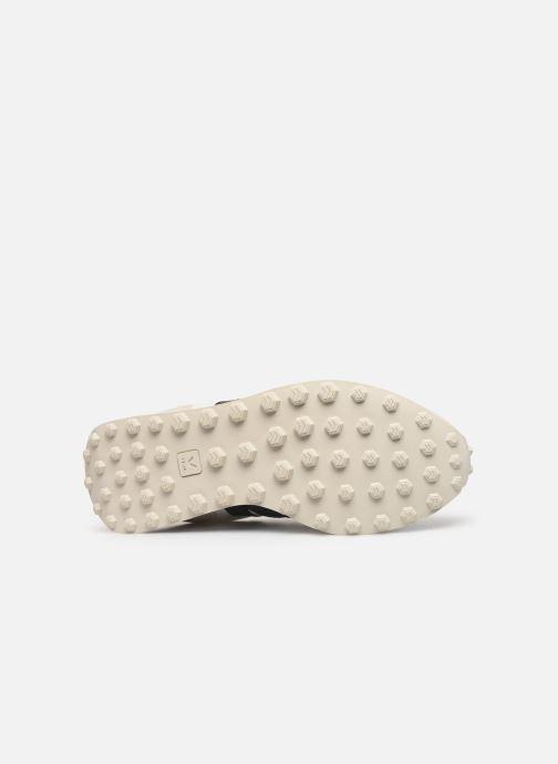 Sneakers Veja Sdu Hexa Bianco immagine dall'alto