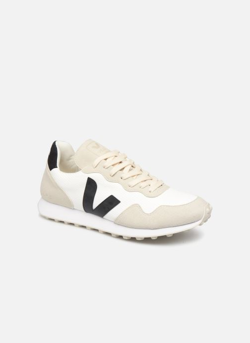 Sneakers Veja Sdu Hexa Wit detail