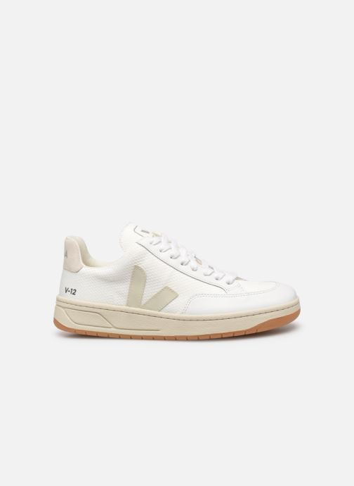Trainers Veja V-12 Wn White back view