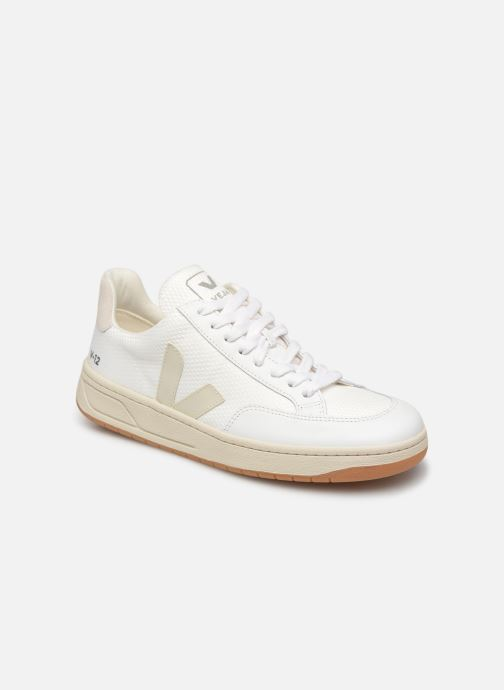 Trainers Veja V-12 Wn White detailed view/ Pair view