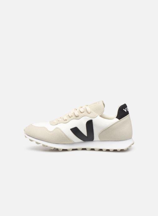 Sneakers Veja Sdu W Wit voorkant