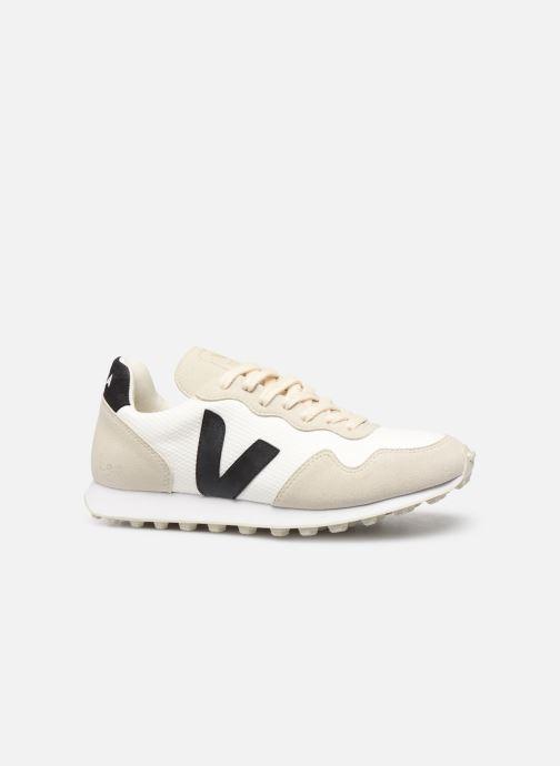 Sneakers Veja Sdu W Wit achterkant