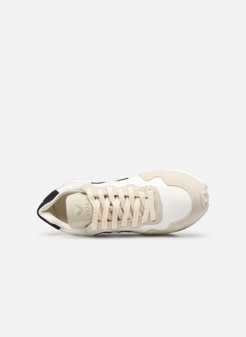 Sneakers Veja Sdu W Wit links
