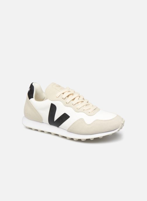 Sneakers Veja Sdu W Wit detail