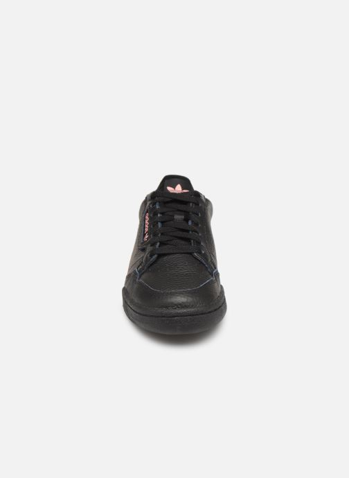 Sneakers adidas originals Continental 80 W Sort se skoene på