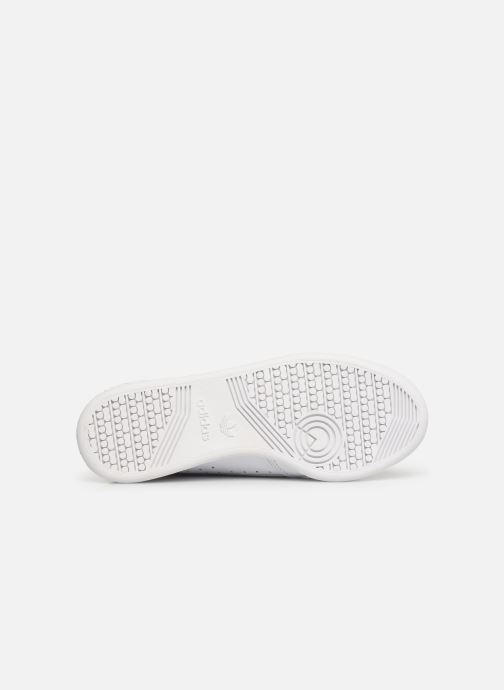 Sneakers adidas originals Continental 80 W Hvid se foroven