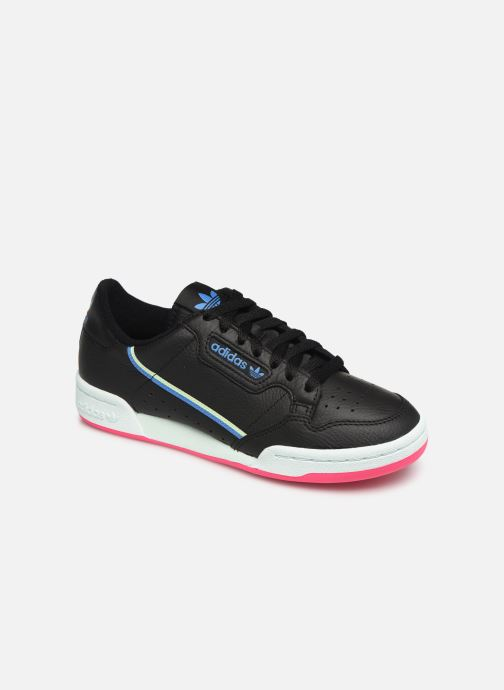 Sarenza354572 WnoirBaskets Chez Originals Adidas Continental 80 tChQrdxBs