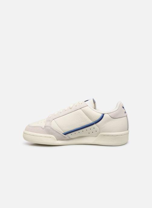 80 Continental Adidas Sarenza391780 Chez WblancoDeportivas Originals ukiZOPX