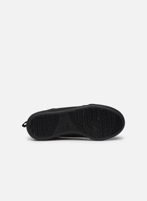 Baskets adidas originals Continental 80 W Noir vue haut