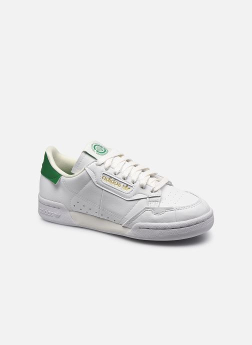 Sneaker adidas originals Continental 80 W weiß detaillierte ansicht/modell