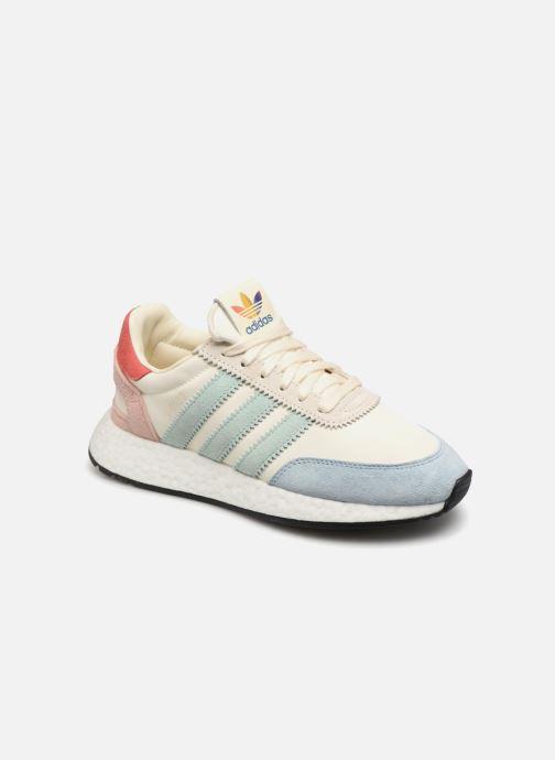 adidas sneakers dames multicolor