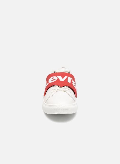 Sneakers Levi's Batwing Sneaker Wit model