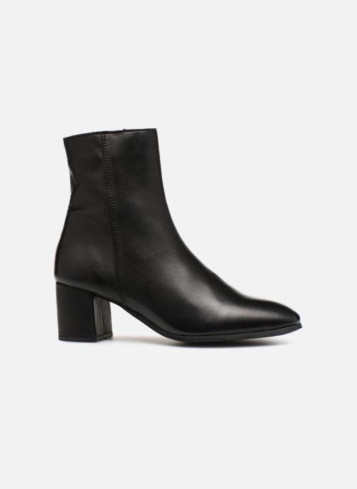 Stiefeletten & Boots Vero Moda VmKila leather boot schwarz ansicht von hinten