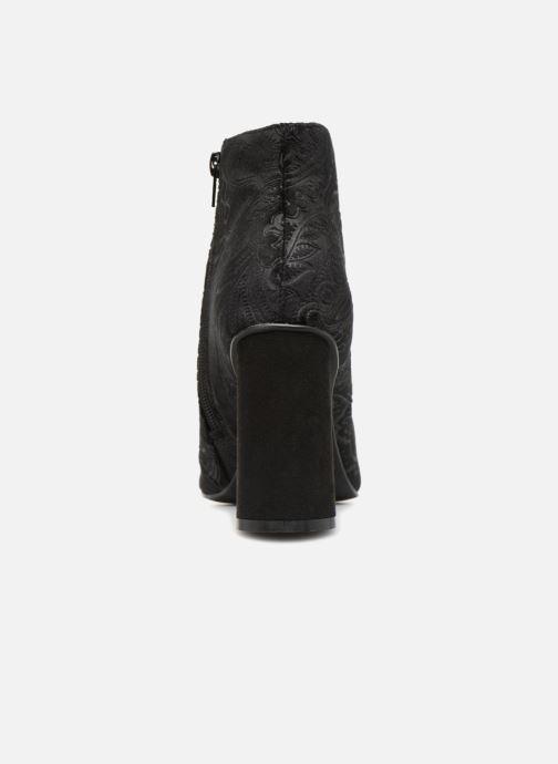 Bottines et boots Vero Moda VmLilli boot Noir vue droite