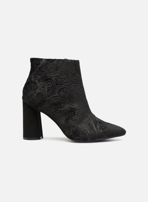 Bottines et boots Vero Moda VmLilli boot Noir vue derrière