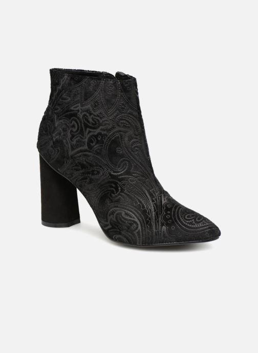 Bottines et boots Vero Moda VmLilli boot Noir vue détail/paire