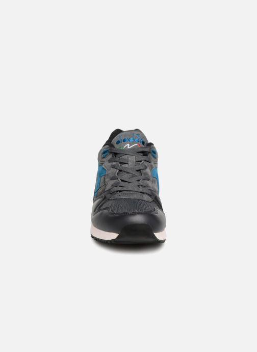 Gr Baskets nero bl Cosmo Premium Diadora V7000 Castello Fumo 8nwO0PkX