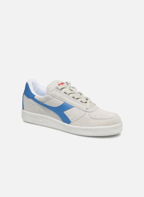 Sneakers Kvinder B.Elite Suede W