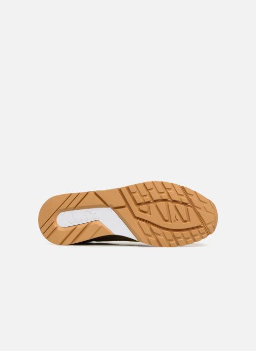 Sneakers Diadora S8000 Camo Beige boven