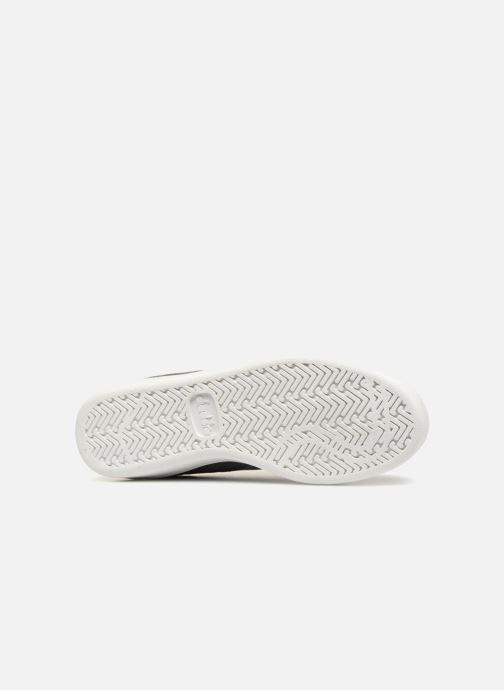 Sneakers Diadora B.Elite camo socks Grigio immagine dall'alto