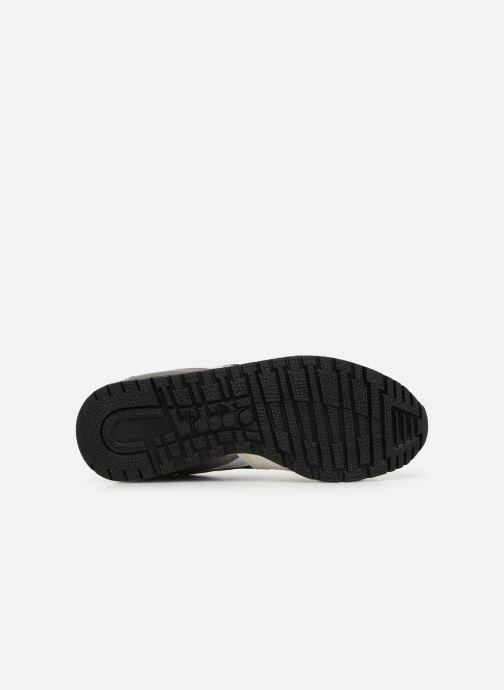 Sneaker Diadora Intrepid nyl weiß ansicht von oben