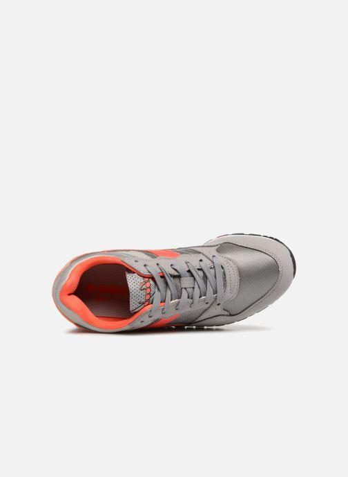 Sneaker Diadora Intrepid nyl W grau ansicht von links