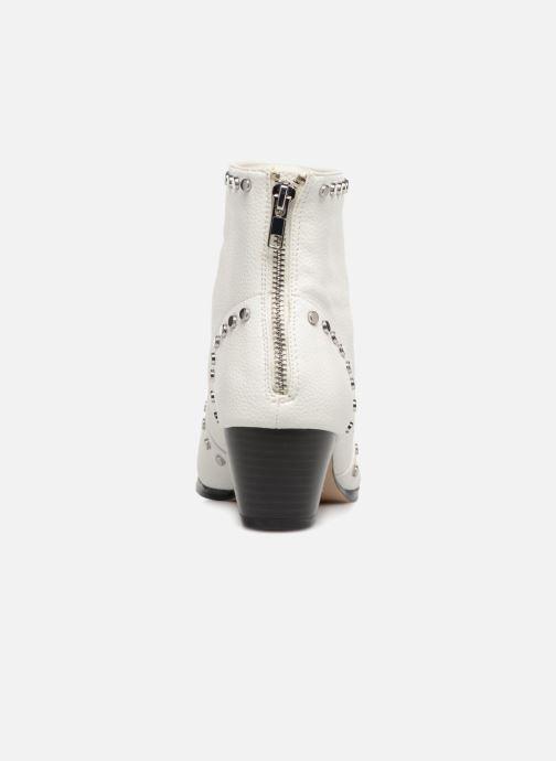 Aldo amp; weiß 346485 Alerama Boots Stiefeletten qqSZw6