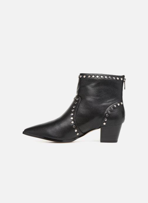 Bottines et boots Aldo Alerama Noir vue face