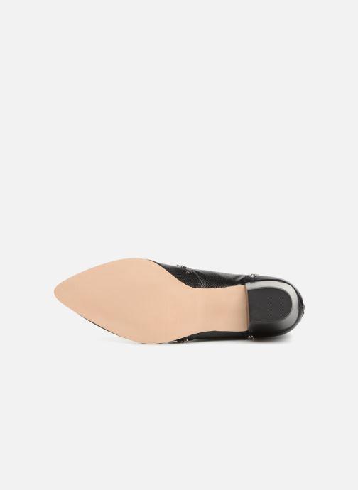 Bottines et boots Aldo Alerama Noir vue haut