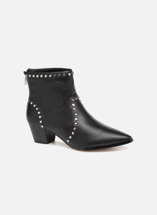 Bottines et boots Aldo Alerama Noir vue détail/paire