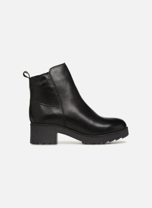 Boots en enkellaarsjes Aldo Briressa Zwart achterkant