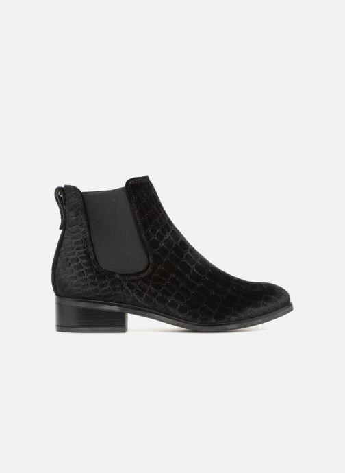 Boots en enkellaarsjes Aldo Meaven Zwart achterkant
