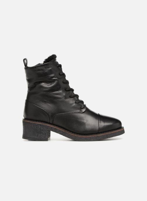 Bottines et boots Aldo Nalepa Noir vue derrière