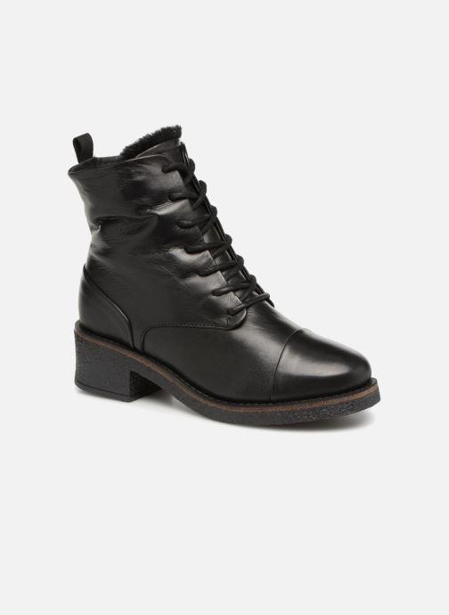 Bottines et boots Aldo Nalepa Noir vue détail/paire