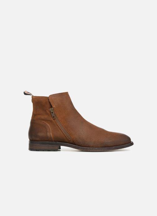 Bottines et boots Aldo Gerone Marron vue derrière