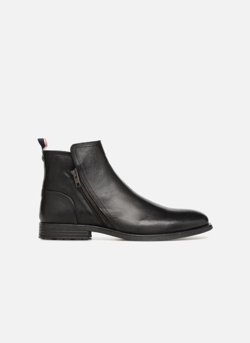 Boots en enkellaarsjes Aldo Gerone Zwart achterkant