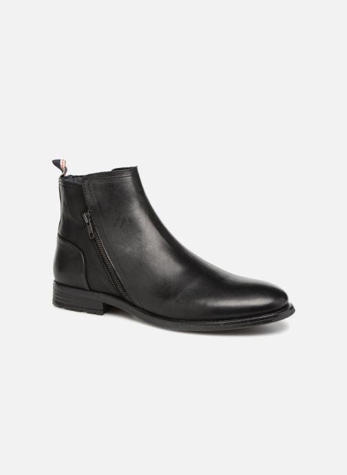 Boots en enkellaarsjes Aldo Gerone Zwart detail