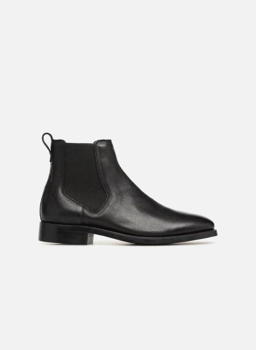 Bottines et boots Aldo Gilmont Noir vue derrière