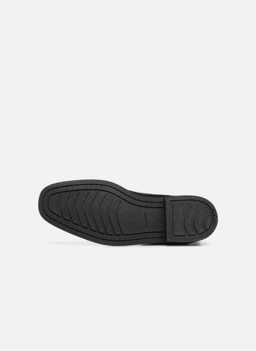 Bottines et boots Aldo Gilmont Noir vue haut