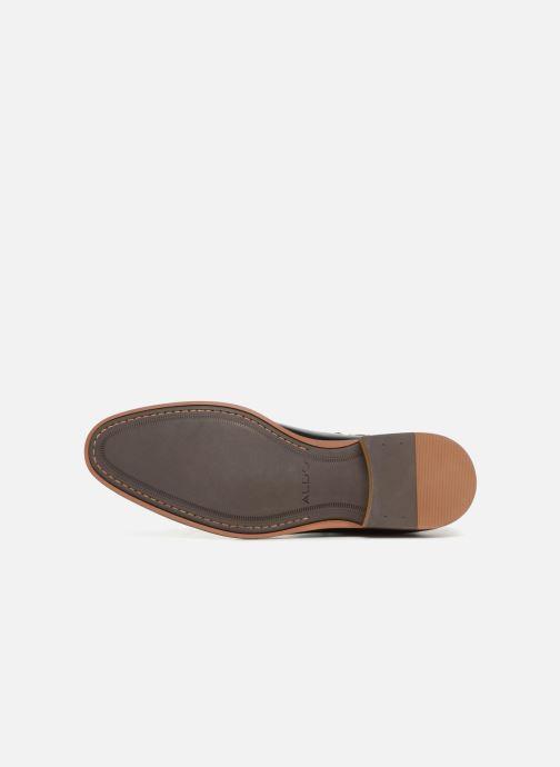 Stiefeletten & Boots Aldo Croaven schwarz ansicht von oben