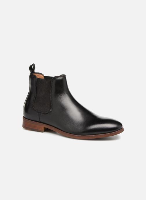 Stiefeletten & Boots Aldo Croaven schwarz detaillierte ansicht/modell