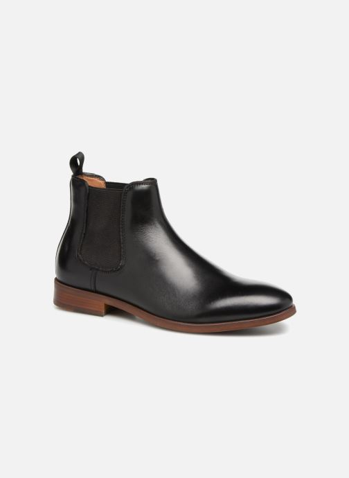 Bottines et boots Aldo Croaven Noir vue détail/paire