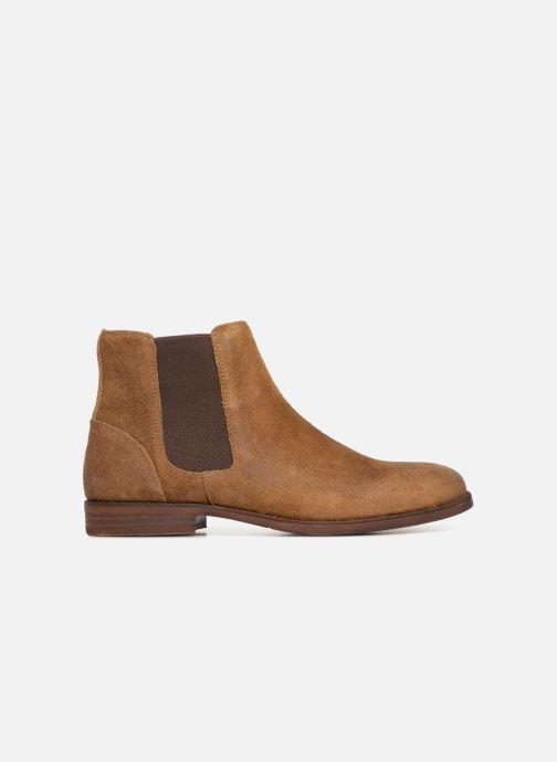 Bottines et boots Aldo Acaudia Marron vue derrière