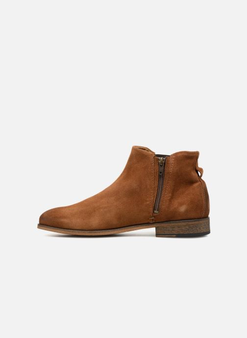 Frake Et 346539 Aldo Bottines marron Chez Boots vqtxw1Ud